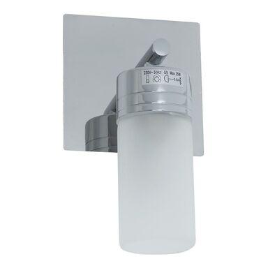 Kinkiet łazienkowy CHENNAI IP44 srebrny G9 INSPIRE