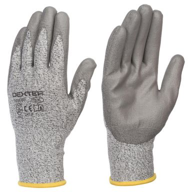 Rękawica wielokrotnego użytku  r. 10  DEXTER