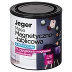 Farba magnetyczna MAGNETYCZNO-TABLICOWA Szary JEGER