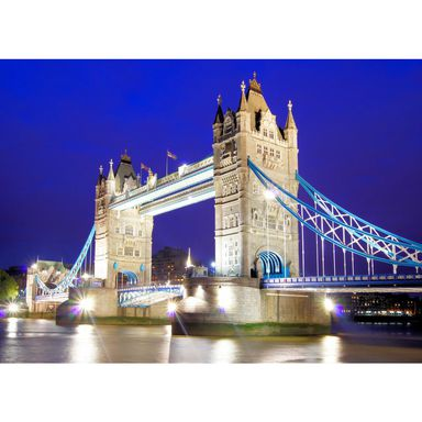 Fototapeta TOWER BRIDGE 104 x 152 cm