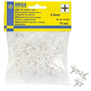 Krzyżyki z uchwytem 61383 MEGA
