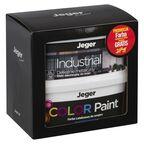 Zestaw INDUSTRIAL Platinum efekt dekoracyjny JEGER