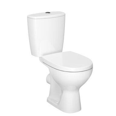 WC kompakt poziom Arteco Cersanit