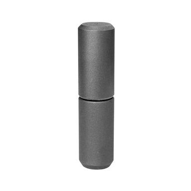 Zawias toczony śr. 18 mm spawany