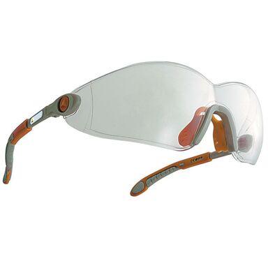 Okulary ochronne VULC2ORIN DELTA PLUS