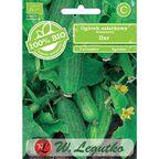 Ogórek gruntowy sałatkowy DAR BIO nasiona ekologiczne 2 g W. LEGUTKO