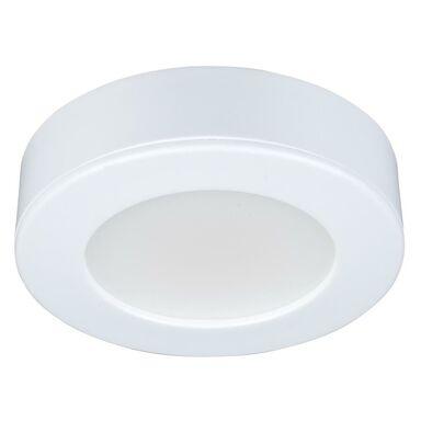 Oprawa podszafkowa LAKAO+ z pilotem IP20 7.4 cm biała LED INSPIRE