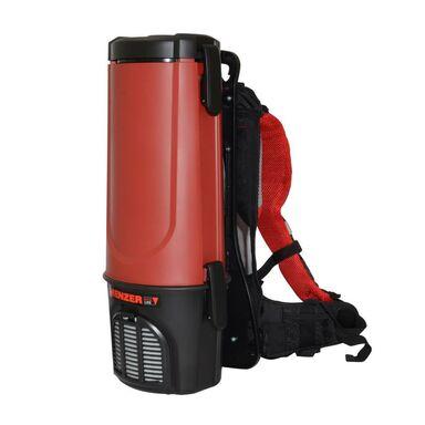 Odkurzacz plecakowy VC660M  1200 W MENZER