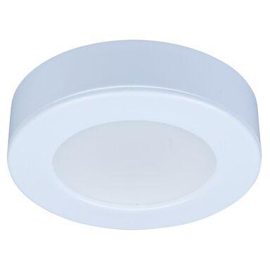 Oprawa podszafkowa LAKAO+ IP20 7.4 cm biała LED INSPIRE