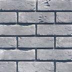 Kamień dekoracyjny z gotową fugą SAMUI GRAFIT 22,5 x 7,5 cm AKADEMIA KAMIENIA