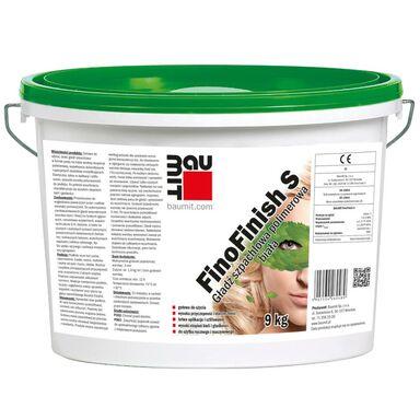 Gotowa gładź polimerowa Finofinish S 9 kg Baumit
