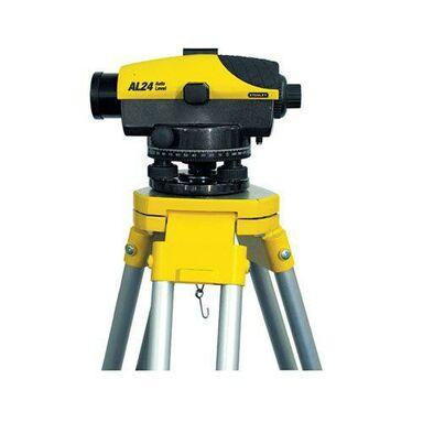 Niwelator optyczny AL24 DVP STANLEY