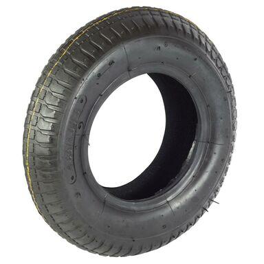 Opona koła pneumatycznego 400MM DOMINO