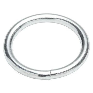 Pierścień spawany 4X25MM STANDERS