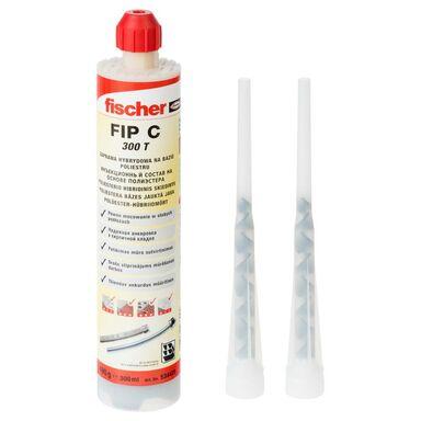 Kotwa chemiczna FIP C 300T FISCHER