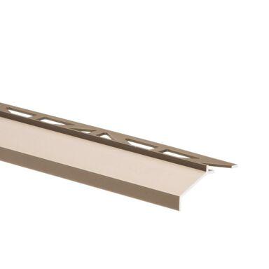 Profil wykończeniowy OKAPOWY aluminiumszer. 10 EASY LINE