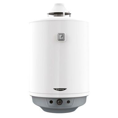 Gazowy podgrzewacz wody z wymuszonym przepływem powietrza S/SGA X 100L ARISTON