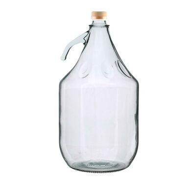 Gąsior szklany 5 l DAMA BIOWIN
