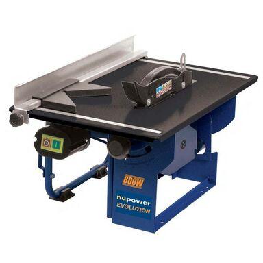 Pilarka stołowa NPE800  200 mm 800 W NUPOWER