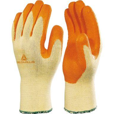 Rękawice robocze r. XXL / 10 DELTA PLUS DPVE730OR10