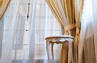 Rodzaje przesłon okiennych – zasłony, firanki