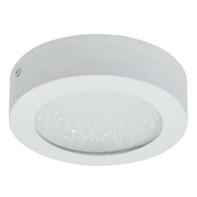 Oprawa stropowa natynkowa ASTI biała okrągła LED POLUX