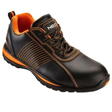 Bezpieczne obuwie robocze 82-104  r. 43  NEO