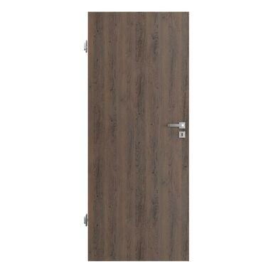 Skrzydło drzwiowe RESIST 1.1 Brązowe 70 Lewe PORTA