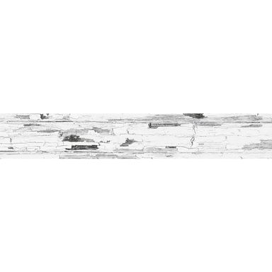 Gres szkliwiony PALAU WHITE 15 x 90  ABSOLUT KERAMIKA