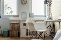 Dobieramy krzesło do biurka, czyli urządzanie domowej przestrzeni roboczej w praktyce