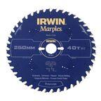 Tarcza do pilarki tarczowej 250MM/40T/30 IRWIN MARPLES