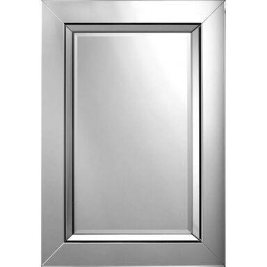 Lustro łazienkowe bez oświetlenia MODENA 90 x 65 cm DUBIEL VITRUM