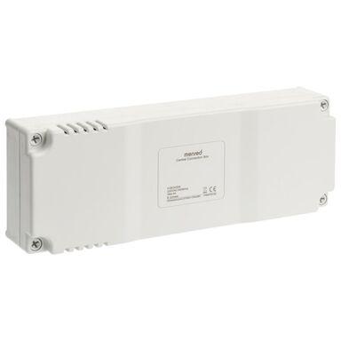 Listwa sterująca H - BOX208 MENRED
