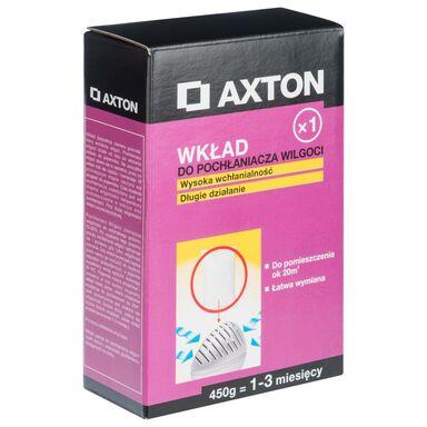 Wkład do pochłaniacza wilgoci AXTON