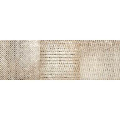 Dekor ROCA PATCHWORK4 25 X 75 CERAMIKA COLOR