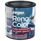 Farba renowacyjna RENO COLOR do mebli i glazury 0.45 l Ecru Wysokoodporna JEGER