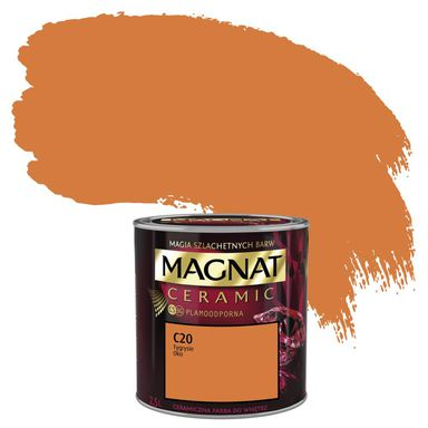 Farba wewnętrzna CERAMIC 2.5 l Tygrysie oko MAGNAT