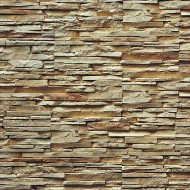 Kamień Dekoracyjny Toledo Cinnamon 37 X 12 Cm Akademia Kamienia