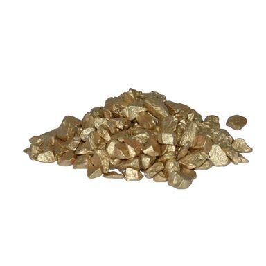 Kamień dekoracyjny złoty 0.5 kg