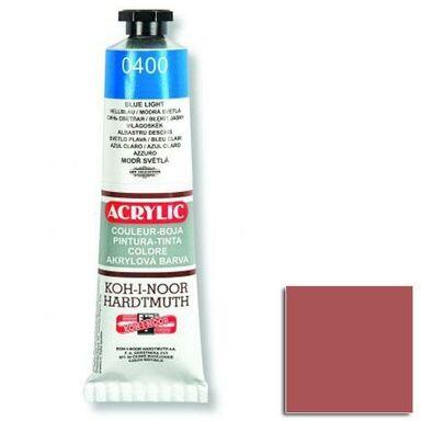 Farba akrylowa jasnobrązowa 40 ml KOH-I-NOOR
