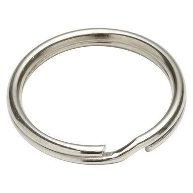 Pierścień 18 mm 6 szt. STANDERS