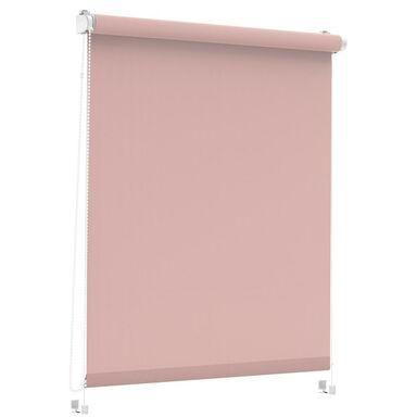 Roleta okienna Dream Click pudrowy róż 121 x 215 cm