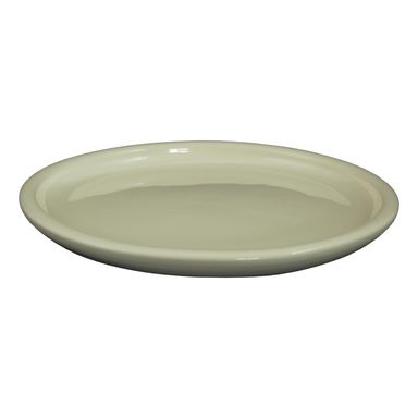 Podstawka ceramiczna 22.5 cm kremowa 4622/023 CERMAX