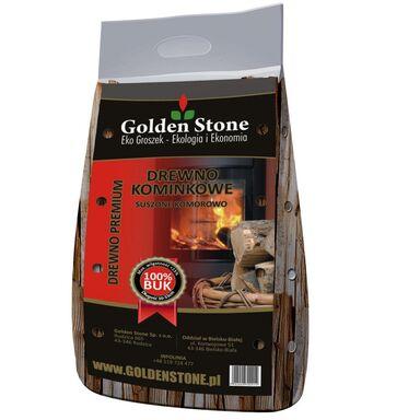 Drewno SUSZONE KOMOROWO 10kg GOLDEN STONE