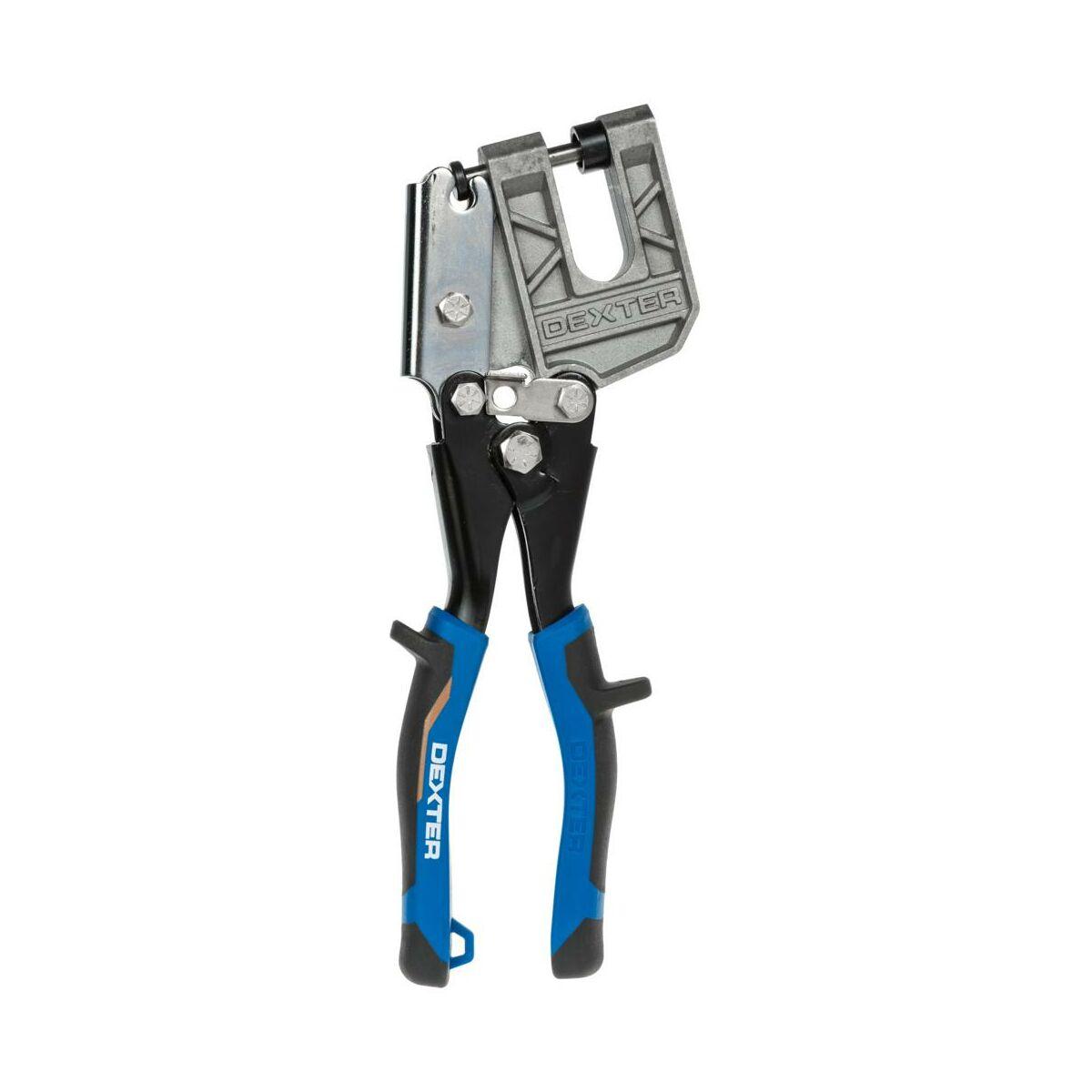 Szczypce Do Laczenia Profili 250 Mm Dexter Kombinerki Szczypce I Obcegi W Atrakcyjnej Cenie W Sklepach Leroy Merlin