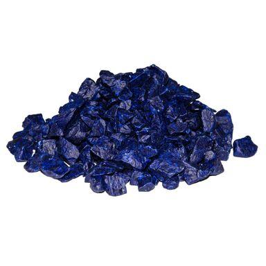 Kamień dekoracyjny granatowy 0.5 kg