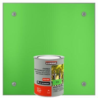 Farba antykorozyjna ANTYKOROZJA LUXENS