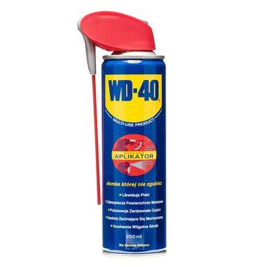 Środek smarujący 01-250 WD-40