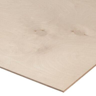 Sklejka drewniana wodoodporna 9 mm 250 x 125 cm BIURO STYL