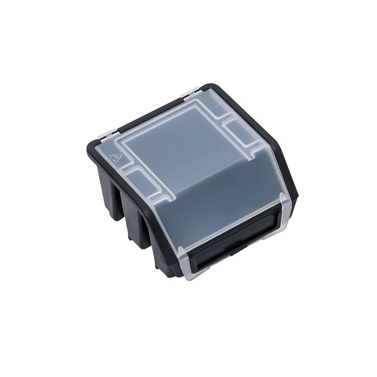 Pojemnik Magazynowy Ergobox 1 Plus Patrol Organizery Przenosne W Atrakcyjnej Cenie W Sklepach Leroy Merlin